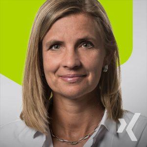 Kati Rittberger, Geschäftsführerin von XING Events