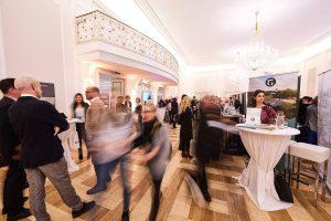 Mondial verzeichnet Besucherrekord auf der KnoWhere! 2020 im Kursalon Wien