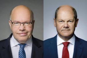 Corona-Hilfspaket für betroffene Unternehmen in Deutschland vorgestellt