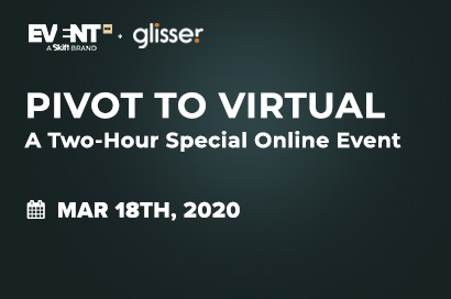 Pivot to Virtual