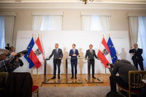 Coronavirus: Veranstaltungen in Österreich werden stark eingeschränkt
