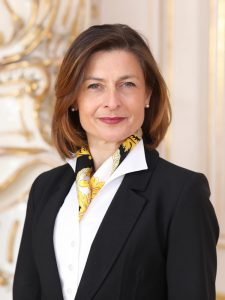 Alexandra Kaszay / Hofburg Vienna