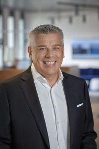Erich Falkensteiner, Aufsichtsratsvorsitzender der FMTG