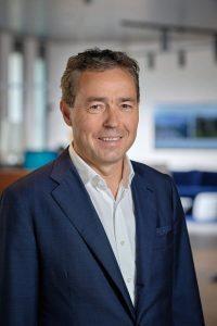 Otmar Michaeler, CEO der FMTG