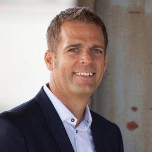 Jörn Huber, Vorstandsvorsitzender der FAMAB, Foto: FAMAB