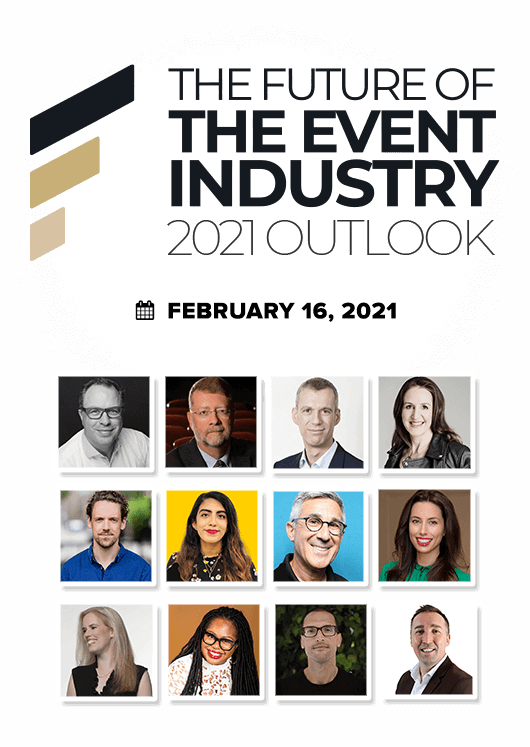 The Future of the Event Industry
