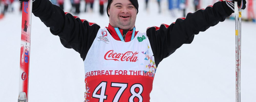 """""""Einmal Special Olympics – immer Special Olympics!"""""""