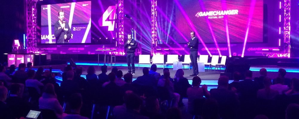5 Eventideen vom 4Gamechanger Festival
