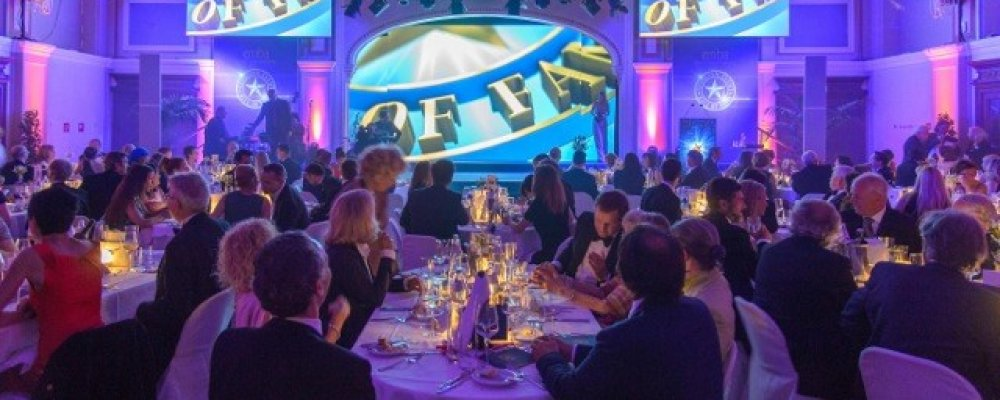 Austrian Event Hall of Fame 2017